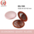 big compact case loose powder case cosmetic packaging