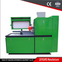 testing tools for diesel fuel injection pump test machine