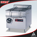 Buffet Equipment Commercial Kitchen Multifunctional Electric Tilting kettle(INEO is professional on kitchen project)