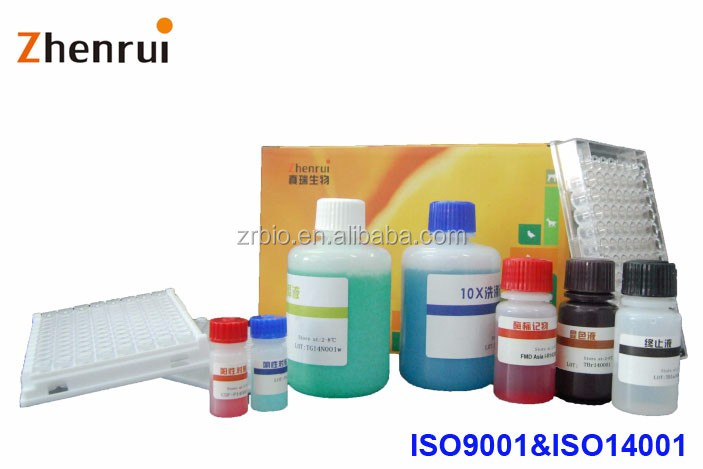 Avian Influenza Virus Antibody ELISA Kit