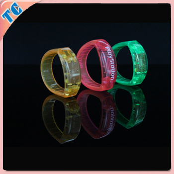 Flashing Led Bracelets