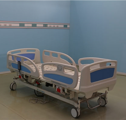 high low electric hospital bedding/beds hospital/powder beds for sale