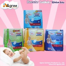 Factory Price baby joy diapers in korea