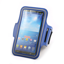 6inch outdoor armband holder sport cell phone case for Sony Xperia C5 ultra, XA ultra