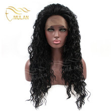 Hot sell vivid synthetic hair for men party drag queen wigs