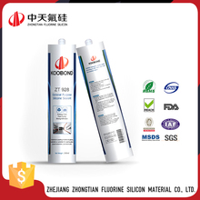 Self-Leveling Firestop Silicone Sealant