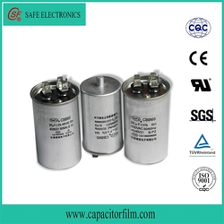 Excellent high voltage capacitors for water-pump use
