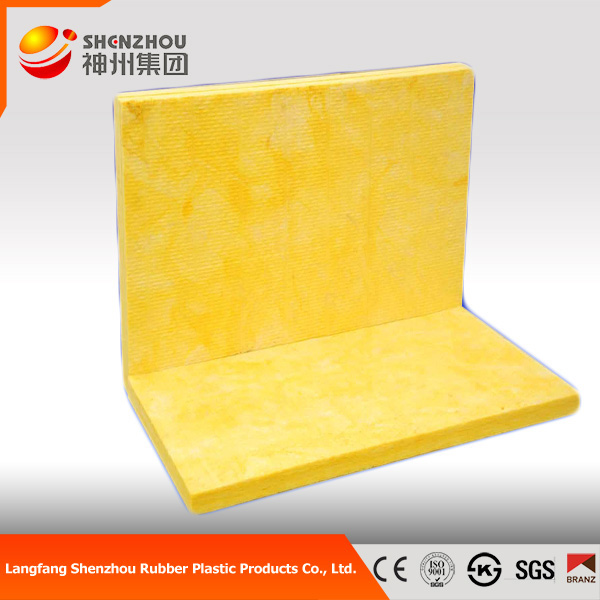 glasswool water proff insulation, roof heat insulation materials,panels prices insulation for roofs