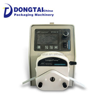 Peristaltic Pump Filling Machine For Liquid for Electronic Cigarettes