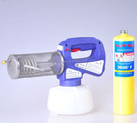 Hot sale pest-control-fogging-machine bee fog machine with insecticides