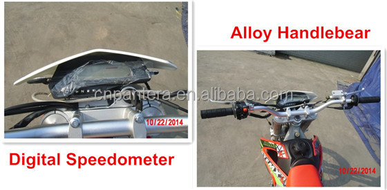 Speedometer Front Inverted Absorber Motorcycle