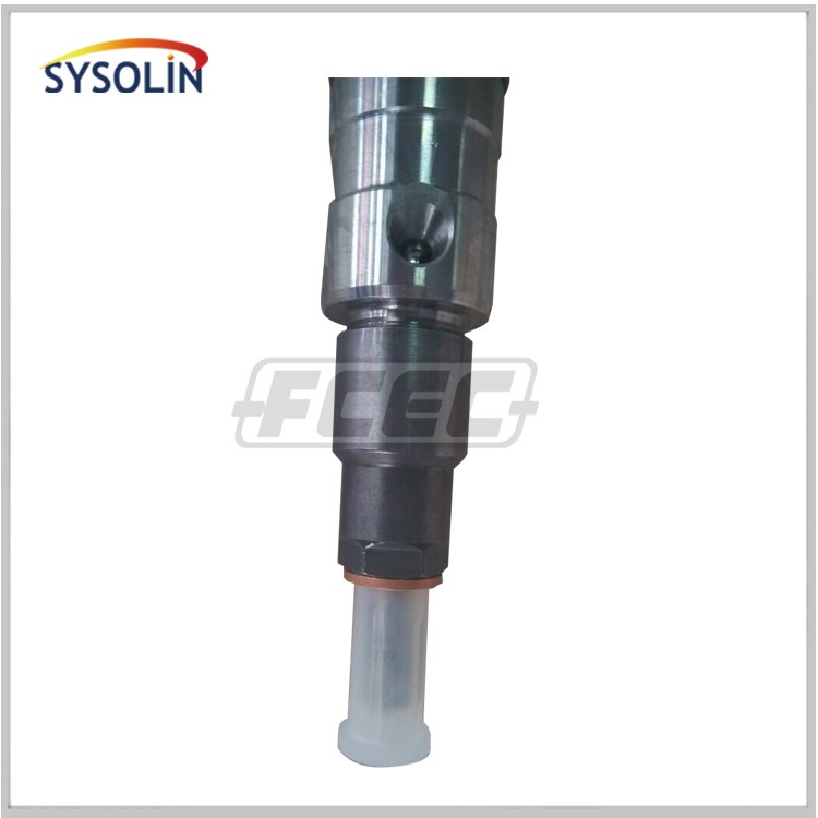 Foton ISF2.8 <strong>Engine</strong> injector 0445120123 Cumins fuel injector with cheap price