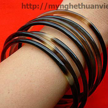 buffalo horn jewelry and buffalo horn bracelets