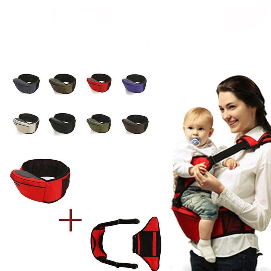 Soft Chest Baby Bag Strap Sling Carrier