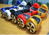New arrival 12km/h most popular smart Hover Board two wheel self balancing scooter electric self balancing scooter 2 wheels