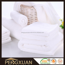 ECO-Friendly Pure cotton yarn Roller Soft Hotel Towel