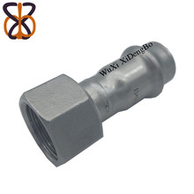 Hot sales male/female threaded union pipe fittings