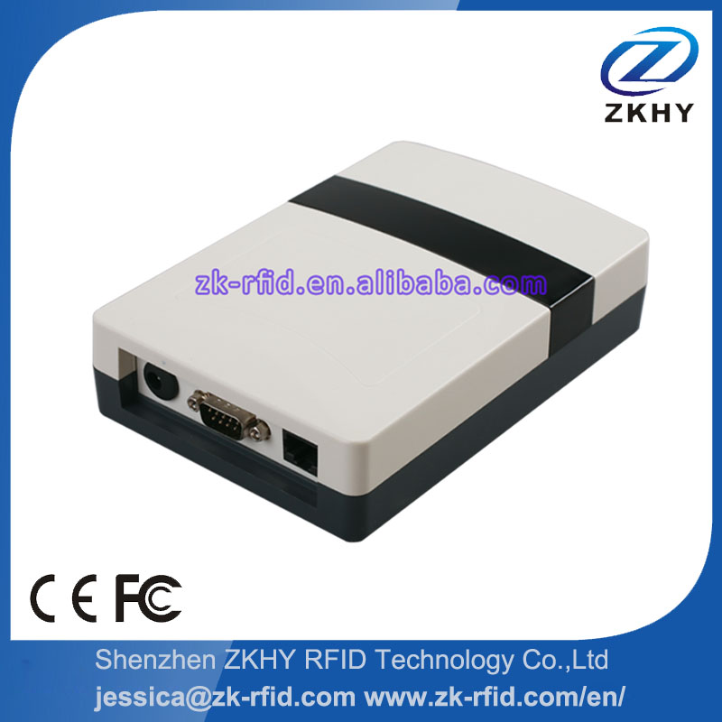 Professional UHF Rfid Reader System for School Attendance System/Door Access Control