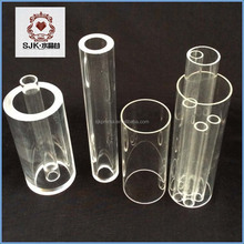 Cast Acrylic Tube And Extruded Acrylic Pipe In China, PVC Pipe, PC Pipe
