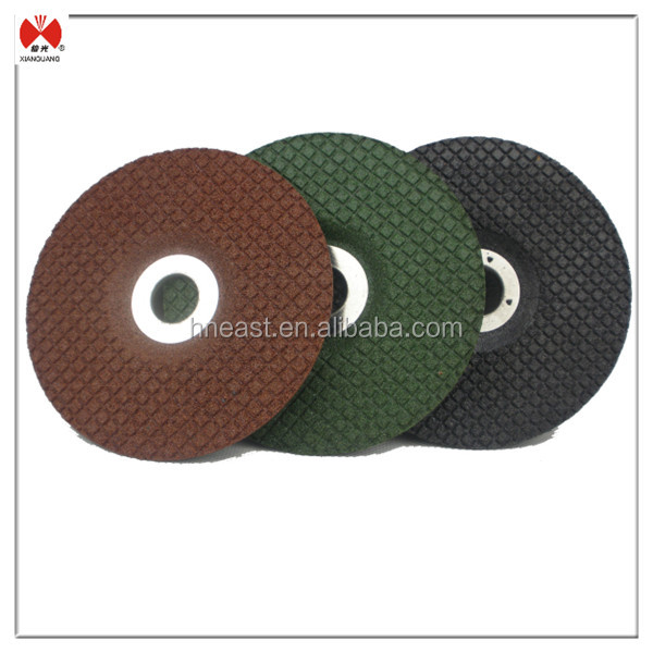 4 inch thin synthetic resin cutting disk for metal ,SS