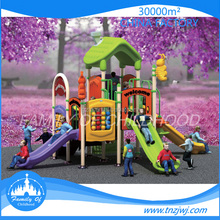 best selling playground tube slides special kids outdoor playground items