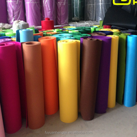 High quality factory-outlet dyed color wool felt for craft wholesale from China manufacturer