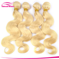inexpensive Prices Sales in stock natural blond real collection human hair