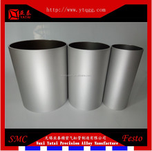 SC Aluminum Alloy Round Cylinder Tube ISO15552 for Air Cylinder