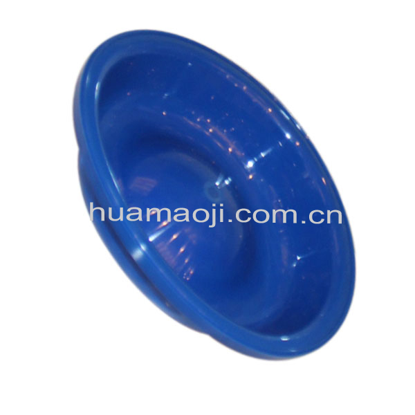 Excavator spare parts diaphragm for you!