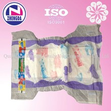 private label factory brand breathable disposable sleepy baby diaper oem with leak guard