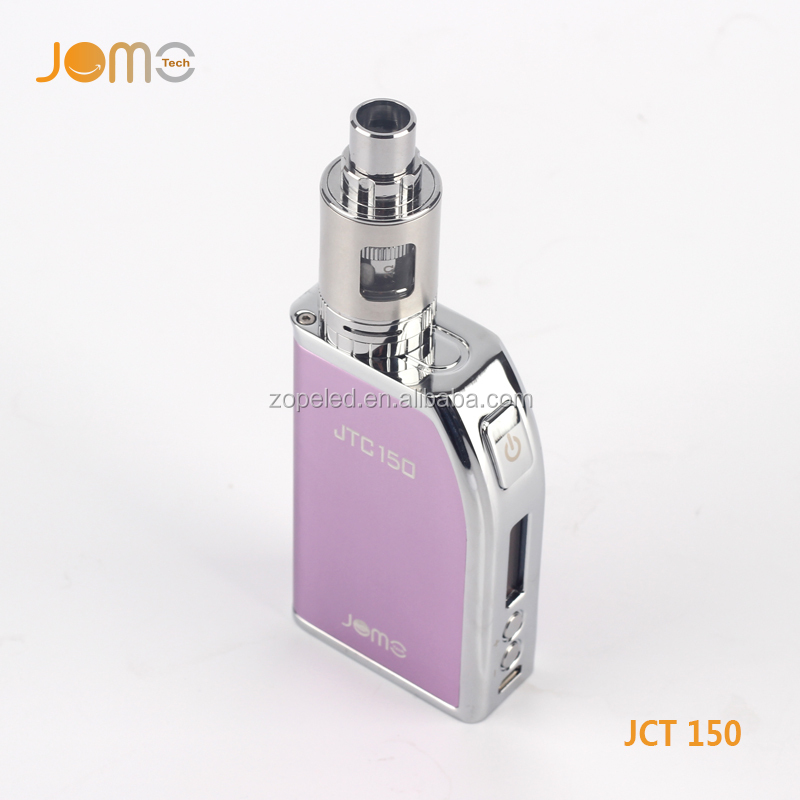 new arrive 150w vape mods dual 18650 battery box mod e-cigarette 150W box mod