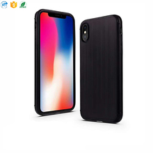 Mobile phone accessories,TPU soft silicone case for iphone X