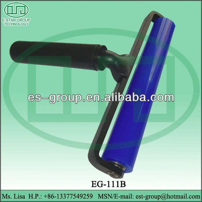 Antistatic Soft Rubber Roller