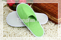 Disposable wholesale summer fashion spa slipper shoes
