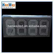 12 inch game countdown led timer used outdoor digital signs sale