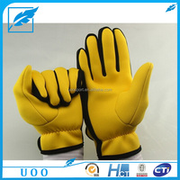 Scuba Diving Neoprene Webbed Gloves