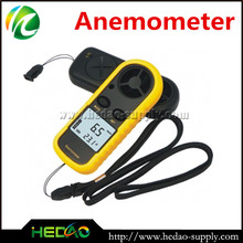 handheld anemometers home weather station