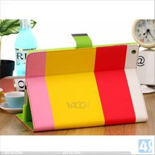 Protective pu leather case For New Apple iPad Air 2013 With Retina Display for fancy ipad case P-IPD5CASE020
