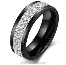 Wholesale Black Diamond Ring Low Price India