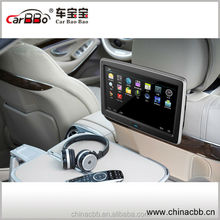 10.1'' Android touch screen full HD 1080P car advertising display monitor with MP3palyer special for universal
