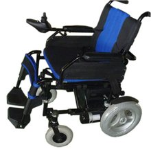 Newest Luxury aluminum jazzy electric wheel chair