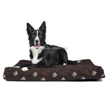 Pet Bed Foam Mattress for Dogs/Cats Soft Quilted Cushion Mat