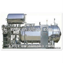 canned food steam sterilizer