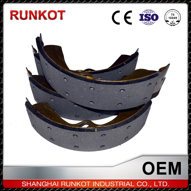 Hot New Products Car Accessories Cost Of Brake Shoes