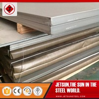 heat-resisting super mirror finish stainless steel sheet