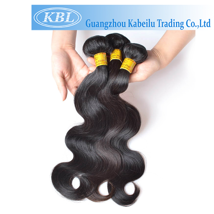 Wholesale remy human hair extension, virgin peruvian hair, 100 percent remy peruvian human hair