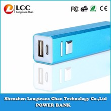 Cube Cell Phone Portable Charger Battery Pack 2600mAh,Metal Aluminium Power Bank Gift Wholesale