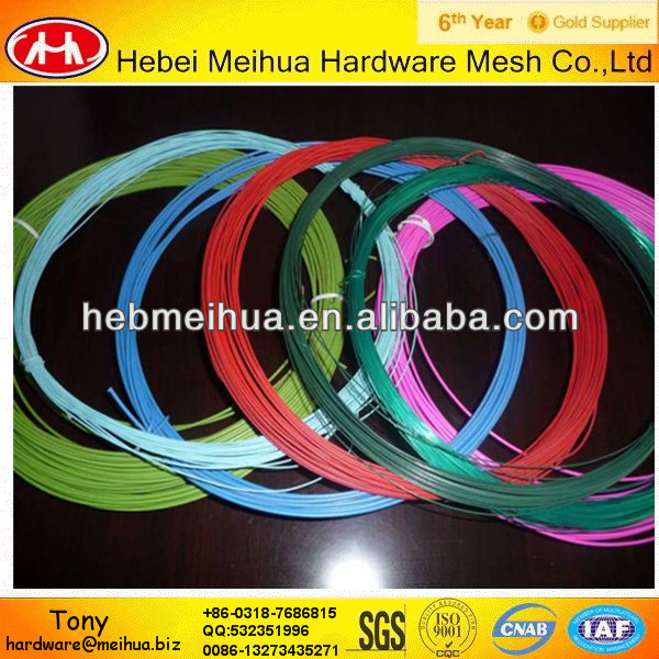 Soft PVC rope(Factory)