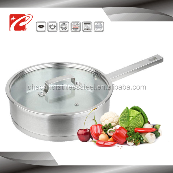 hot new products for korean wok kitchen utensil