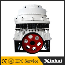 Professional manufacturers Hydraulic Cone Crusher , Hydraulic Cone Crusher price